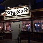 Haere Mai Bryggcafé
