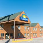 Days Inn New Florence Foto