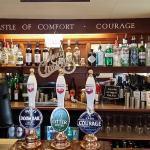Castle of Comfort bar