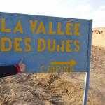 La Vallee des Dunes Photo