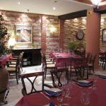 Cafetería Ganímedes