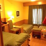 Photo de Hotel Montarto