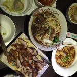 Shaniu's House of Noodles Foto