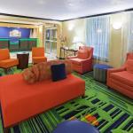 La Quinta Inn & Suites Tulsa Central Foto