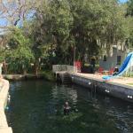 Old Florida Pool