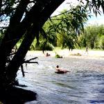 Photo de Cache La Poudre River