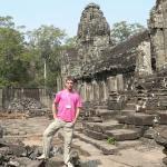 Photo de La Palmeraie d'Angkor