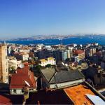 Photo de Manzara Istanbul