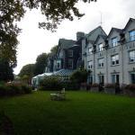 Lakeside Hotel Image