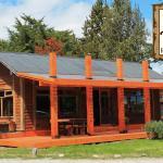 Kaweskar Patagonia Restaurant