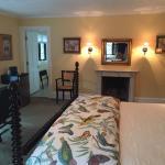Josephine guest room