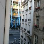Photo de Hotel Beaubourg