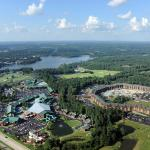 Wilderness Resort in Wisconsin Dells