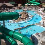 Wilderness Resort Foto