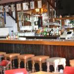 Enjoy our International Restaurant and Bar