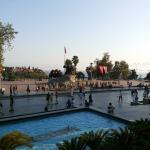 Photo de Ataturk Monument