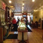 Photo de Michelle's Cafe