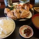 Photo de Seafood Hisamatsu