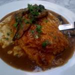Amazing Chicken Marsala