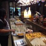 Golden Prince Hotel & Suites Foto