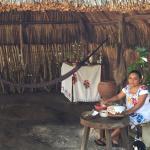Foto de Suytun Cenote