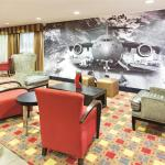 La Quinta Inn & Suites Warner Robins - Robins AFB Foto