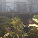 Tea Nui - Cabanas y Habitaciones Foto