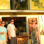 Foto di Key West Pretzel Company
