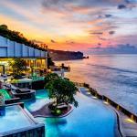 巴厘島烏魯瓦圖安納塔拉度假酒店