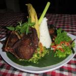 Photo de Warung Bogasari