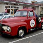 Red Truck Bakery Foto