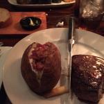 Longhorn Steak House Foto
