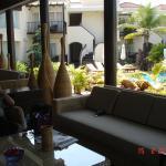 Royal Orchid Beach Resort & Spa, Goa Foto