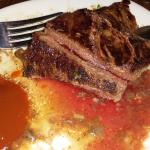 Overcook Steak
