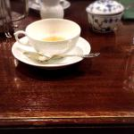 Photo of Tsubakiya Coffee Shinjukusaryo