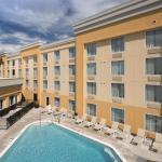 La Quinta Inn & Suites Lynchburg at Liberty Univ. Foto