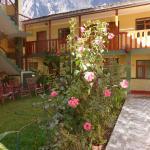 Foto de Inka Paradise Hotel