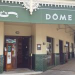 Dome Northbridge Foto