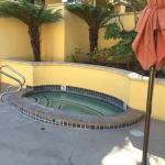 Foto de Hotel Abrego