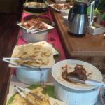 Photo of Vegetable buffet Pisolino Dazaifu