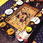 Foto de Ichirinokogen Hotel Roan