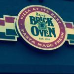 Brick Oven Pizza & Pasta Foto