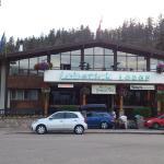 Foto de Lobstick Lodge
