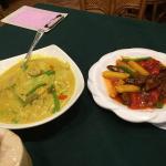 Foto di Golden Elephant Bay Thai Restaurant