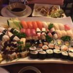 Nik Sushi Foto