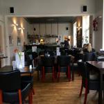 Billede af Rådhus Cafeen