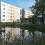 elbotel Rostock - günstig in Preis & Lage