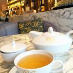 1823 Tea Lounge by Ronnefeldtの写真