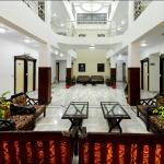 floor lobby