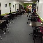 Zar'z Cafe
